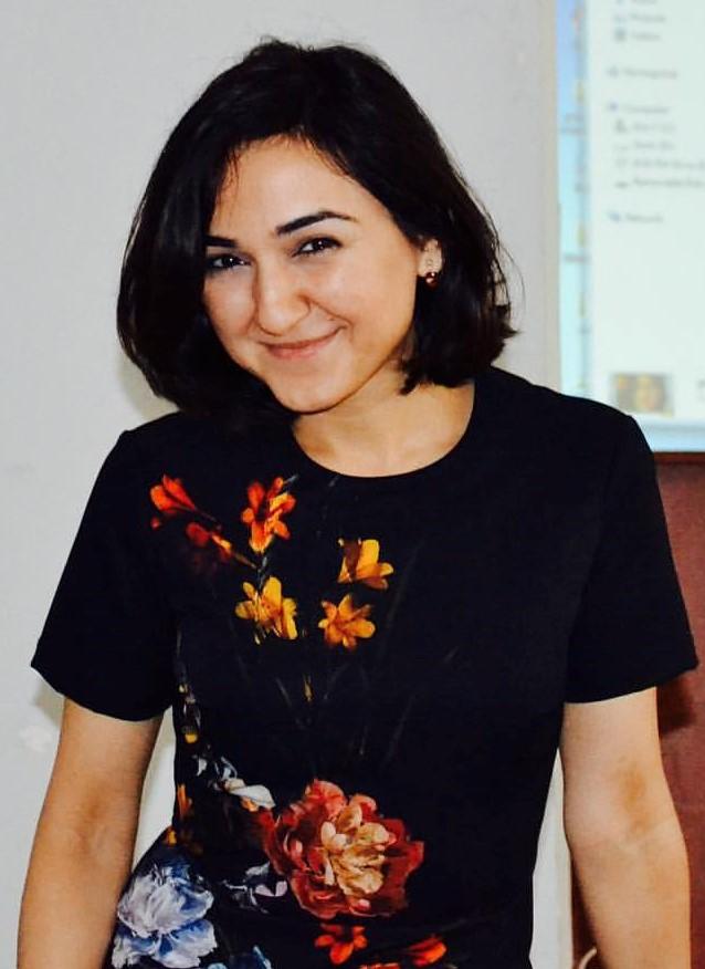 Turan Jafarova