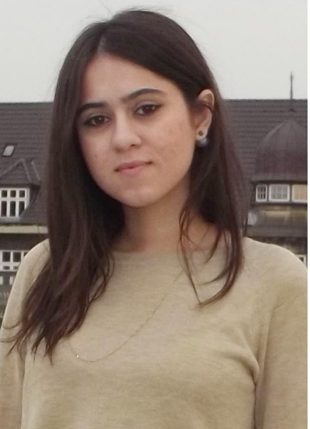 Incha Aliyeva